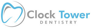 dental logo for dental start up | Clock Tower Dentistry