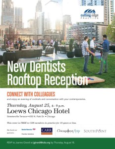 New Dentist Event Chicago