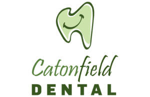 Dental logo design - Cutting Edge Practice