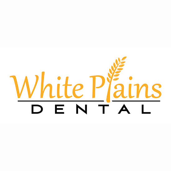 Logo Designed for White Plains Dental