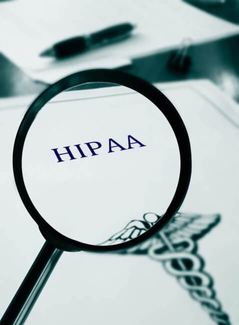 HIPAA training | Cutting Edge Practice